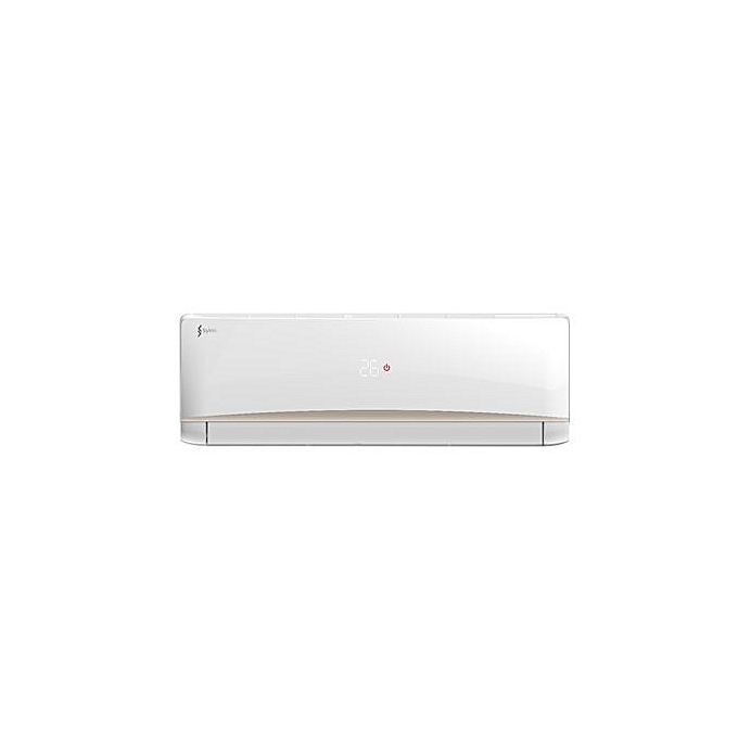 Syinix Syinix 1hp Split Air Conditioner With Installation